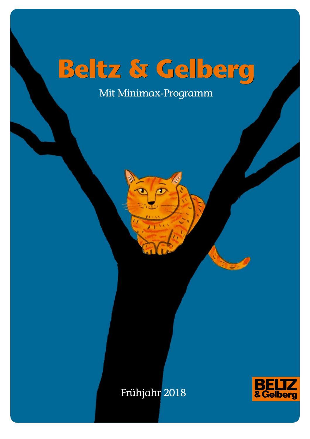 Beltz & Gelberg Vorschau Frühjahr 2018 by Verlagsgruppe Beltz - issuu