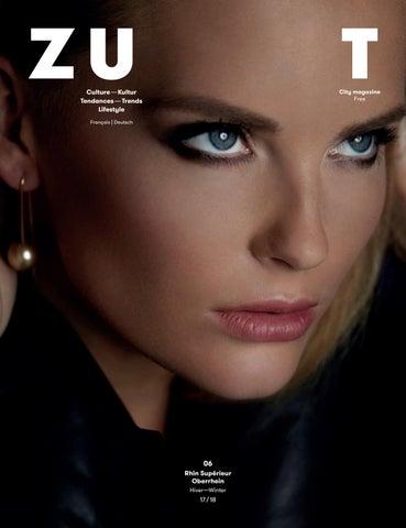 Zut Oberrhein 06 By Magazine