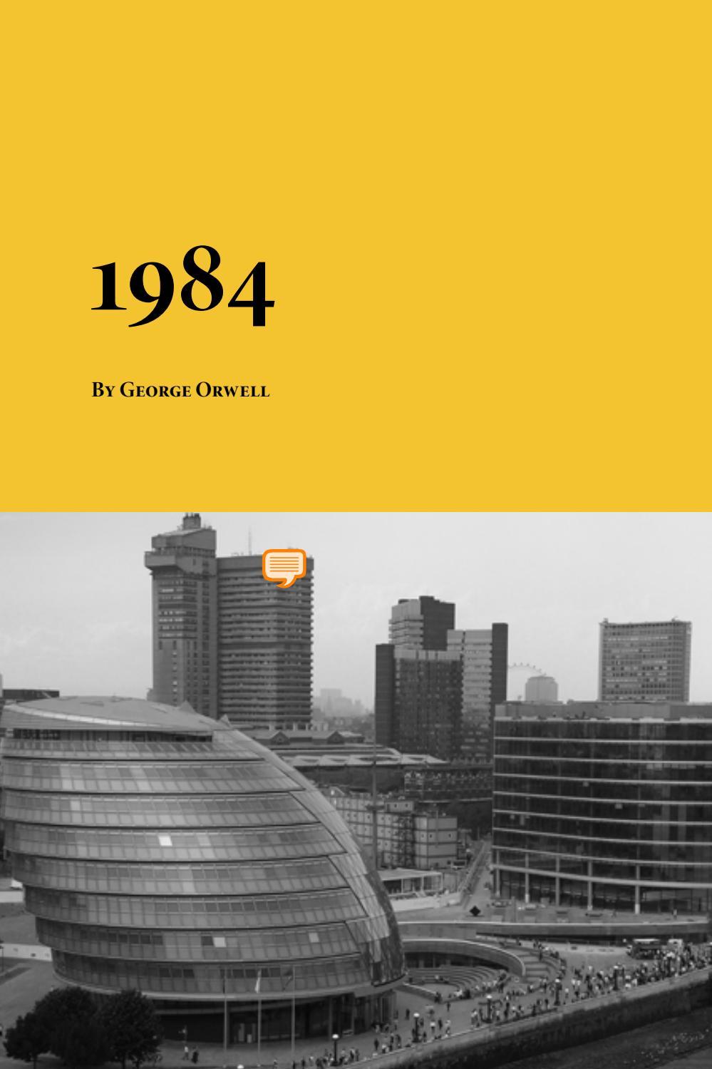 Realistic Novel By George Orwell 1984 Anti Masonic Party Issuu One Two Threeone Threefourone Three13
