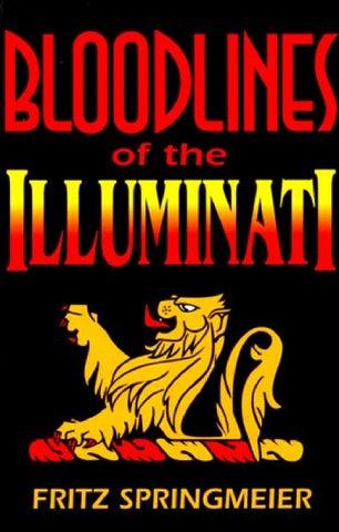 Bloodlinesoftheilluminatibyfritzspringmeier By Anti Masonic