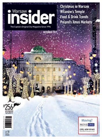 fbe63be5 Warsaw Insider December 2017 #256 by Valkea Media Pro - issuu
