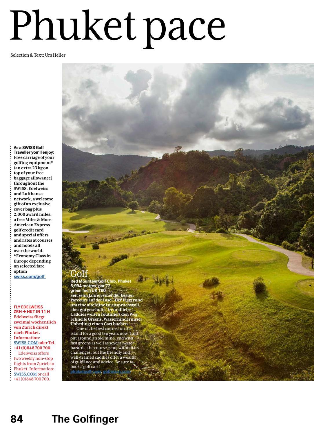 SWISS Magazine December 2017/January 2018 - SICILY by Swiss