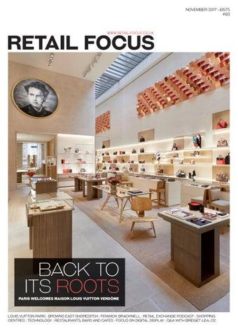 d22970d8a Retail Focus Magazine November 2017 by Retail Focus - issuu