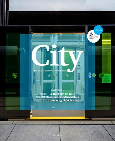 City Décembre 2017 by Maison Moderne - issuu 990e0641081