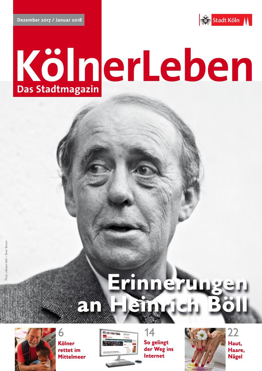 Känguru Oktober 2017 by Känguru Colonia Verlag issuu