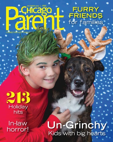 Chicago Parent December 2017 By Chicago Parent Issuu