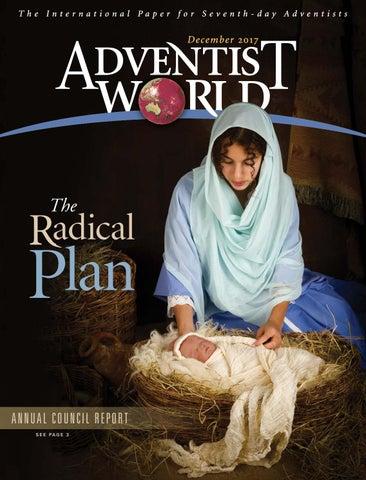 AW English - December 2017 pdf by Adventist World Magazine
