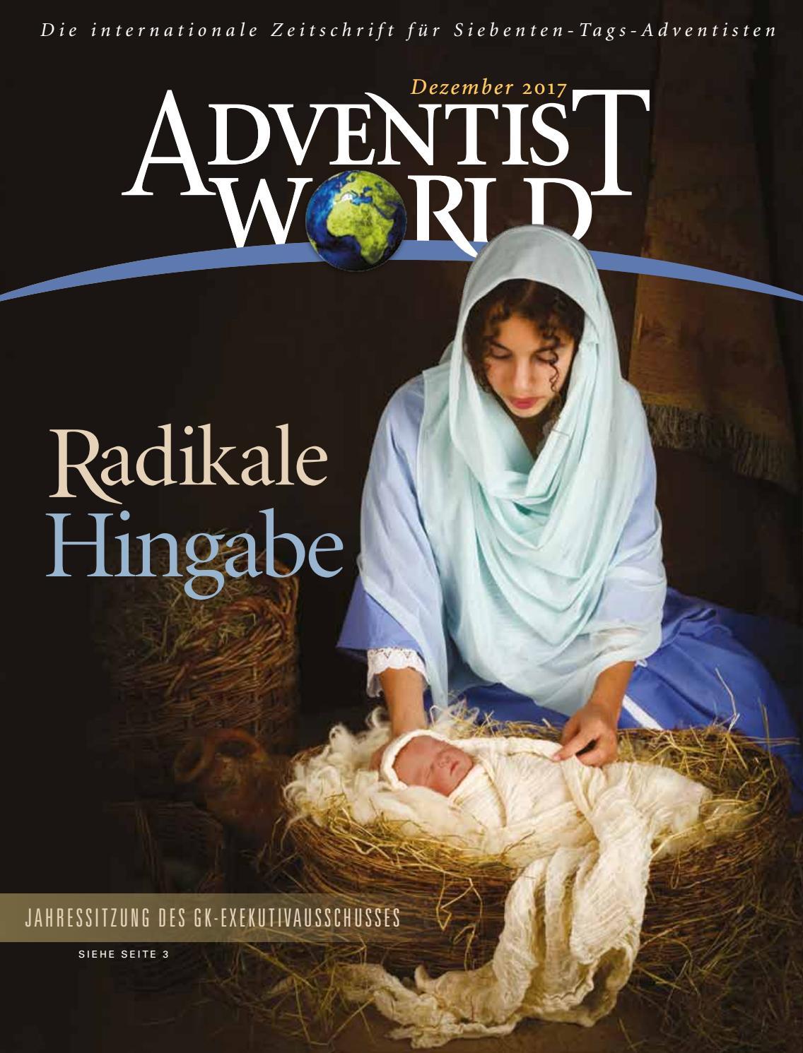 Online datiert siebten Tag adventist