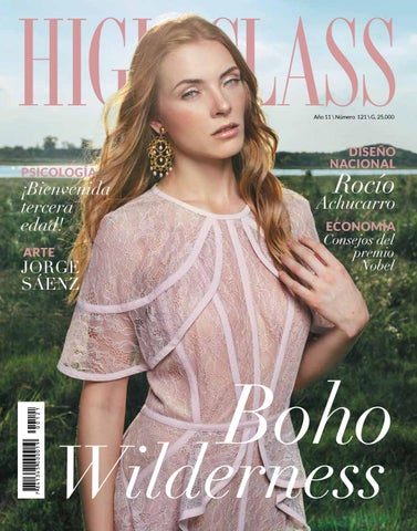 High Class de Noviembre 2017 by Revista High Class - issuu 24432e718b764