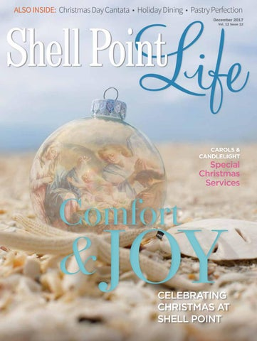 Shell Point Life December 2017 By Retirement Community