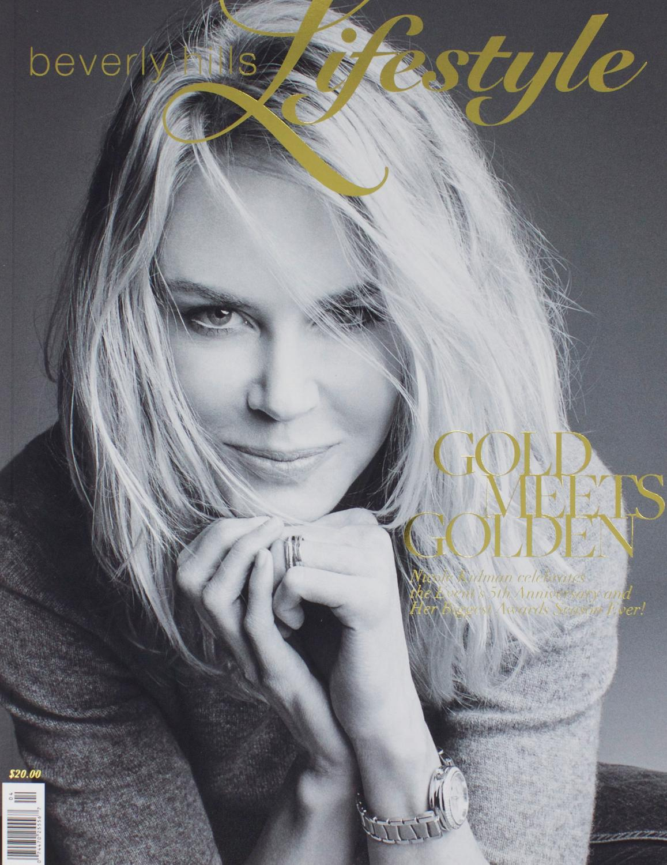 a6c26d7a3cf2aa Beverly Hills Lifestyle Magazine Winter 2017 by Beverly Hills Lifestyle  Magazine - issuu