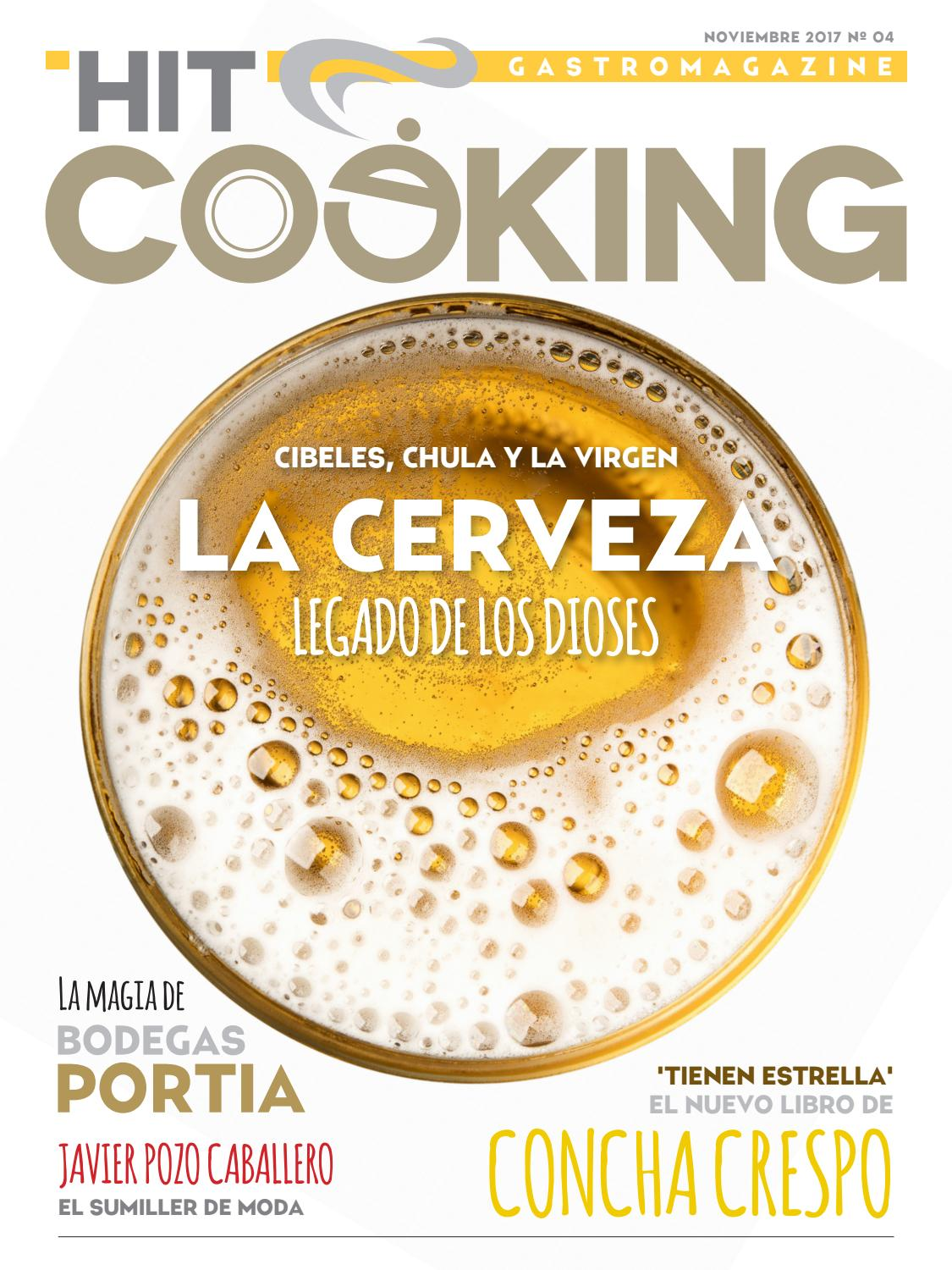 HITCOOKING Gastromagazine N_04 by HITCOOKING - issuu