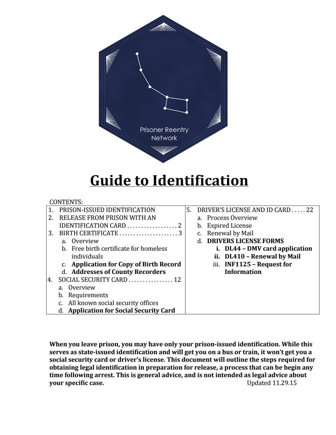 Prisoner reentry network identification by prisonerreentrynetwork prisoner reentry network identification by prisonerreentrynetwork issuu aiddatafo Images