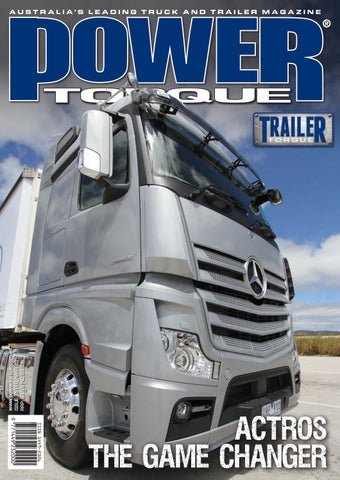 PowerTorque Issue 75 FEB/MARCH 2017 by Motoring Matters