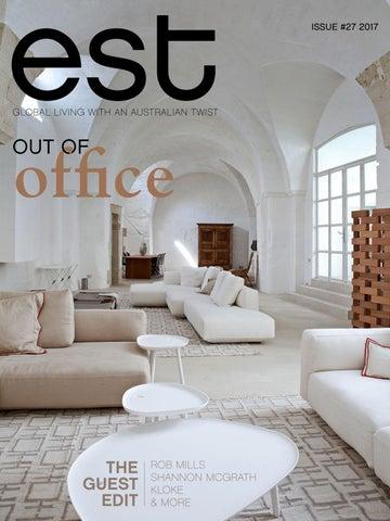 Est Magazine Issue 27