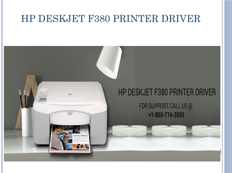 Hp deskjet f380 driver downloads | download drivers printer free.