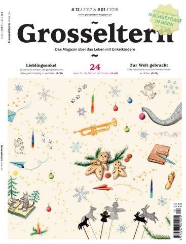 Grosseltern 12 2017 By Grosseltern Magazin Issuu