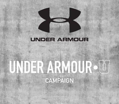 under armour u