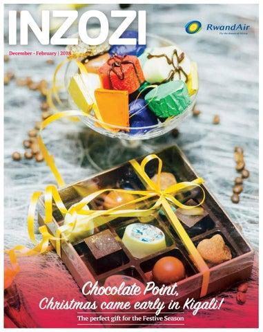 hot sale online 09e59 108f6 RwandAir Inzozi Magazine December 2017 by Inzozi Magazine - issuu