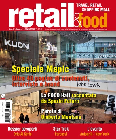 afb30d9973 retail&food 11 2017 by Edifis - issuu