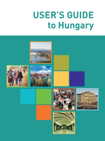 User's Guide to Hungary 2017