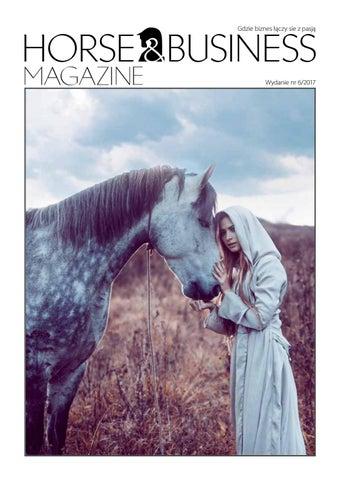 9892e760b934c Horse&Business Magazine 6/2017 by Horse Business - issuu