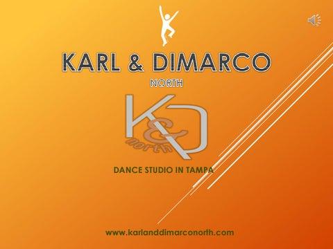 Tampa dance classes karl dimarco by karl dimarco issuu dance studio in tampa fandeluxe Gallery