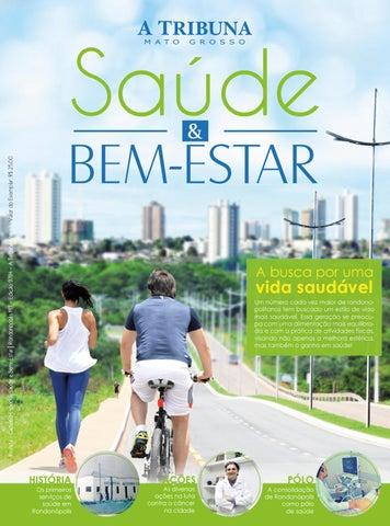335920868a5 Revista saude   bem estar issuu by A TRIBUNA MT - issuu