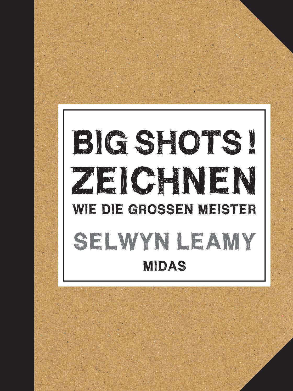 Leseprobe_BigShots!_Zeichnen by Midas Verlag AG - issuu