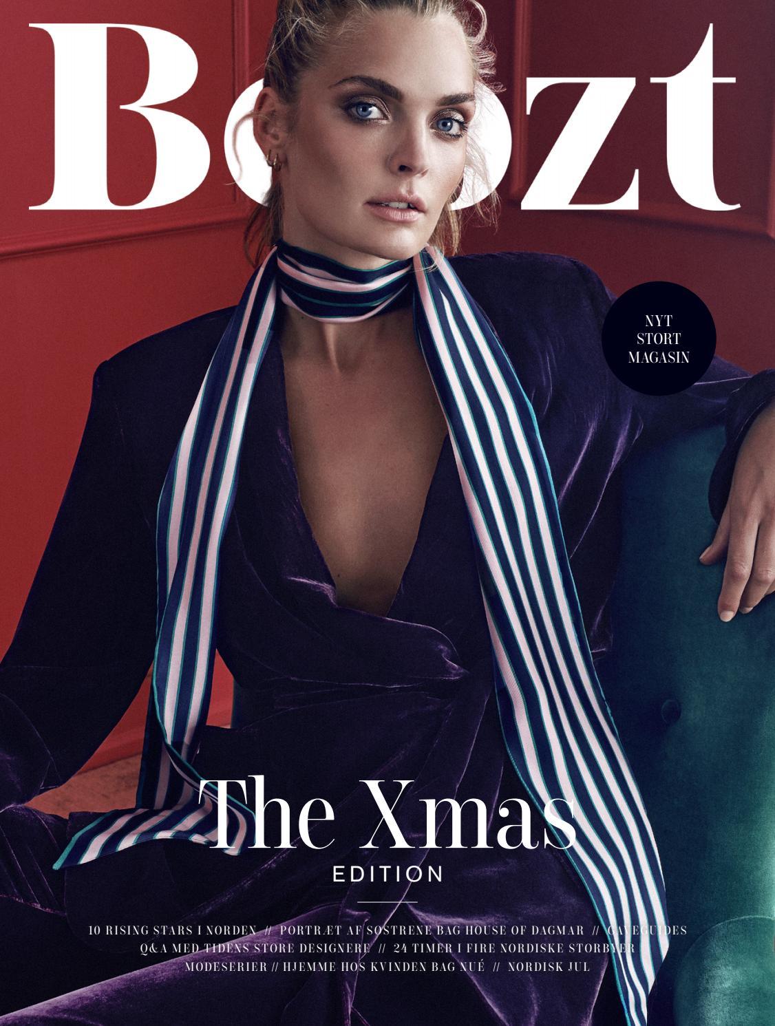 1c27a5e011c4 Boozt Magazine Denmark by Boozt Magazine - issuu