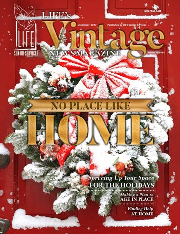 LIFE's Vintage Newsmagazine - December 2017 by LIFE's