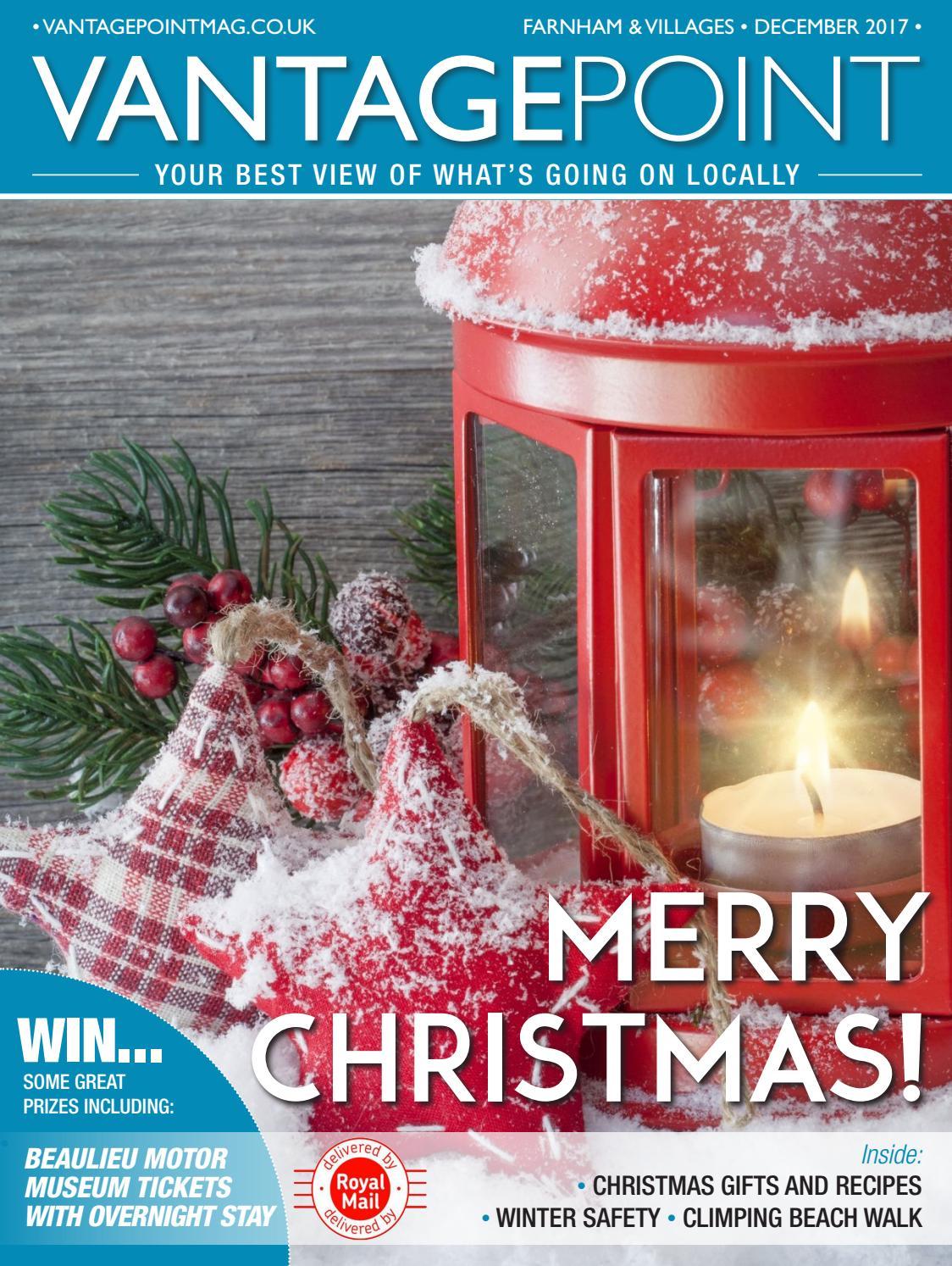VantagePoint December 17 Farnham & Villages