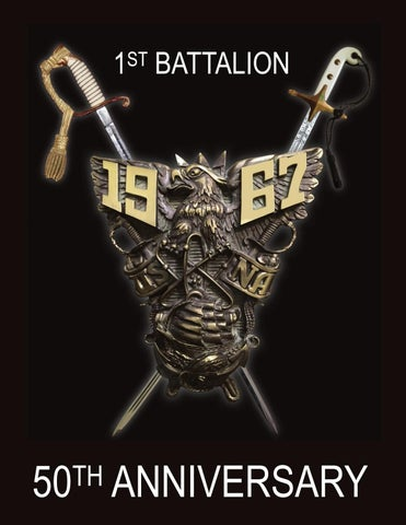 on sale 62acb ad4d8 Anniversary book 1st battalion by edmills43 - issuu