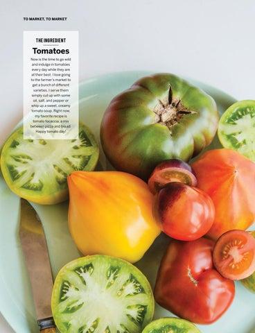 Page 18 of Tomato & Thyme Focaccia