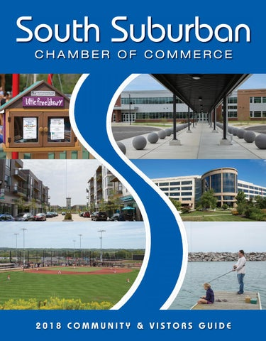 a3433e69162d South Suburban WI Community Guide 2018 by Town Square Publications ...