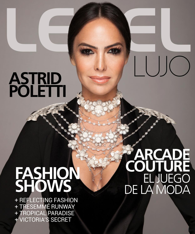 4cbd33bdcd5f 56 Level Lujo by Revista Level - issuu