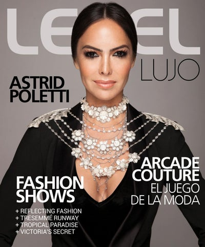 56 Level Lujo by Revista Level - issuu c6abb000d3f