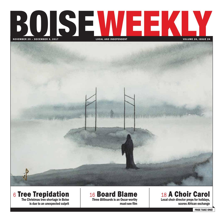Boise Weekly Vol 26 Issue 24 by Boise Weekly issuu