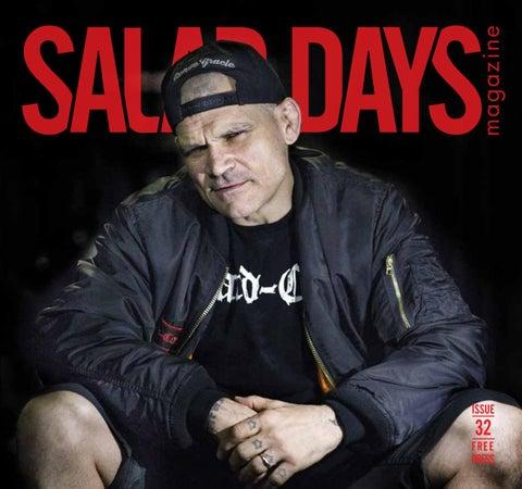 4becdbd195ce Salad Days Magazine #32 by SALAD DAYS MAG - issuu