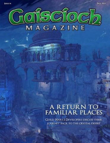 Gaiscioch Magazine - Issue 14 by Gaiscioch Magazine - issuu