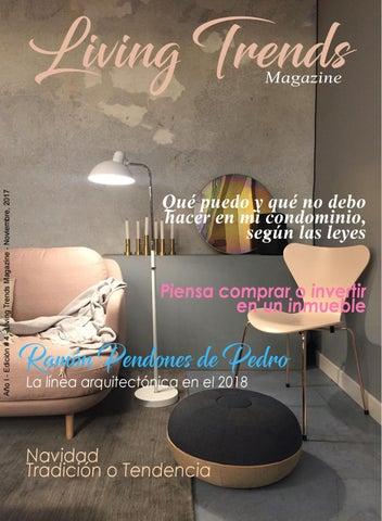 Living Trends Magazine, Edición # 4 by Revista MOTORats - issuu