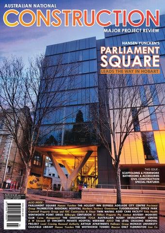 889841d2886d Australian National Construction Review by Trade Media Group Ptd Ltd ...