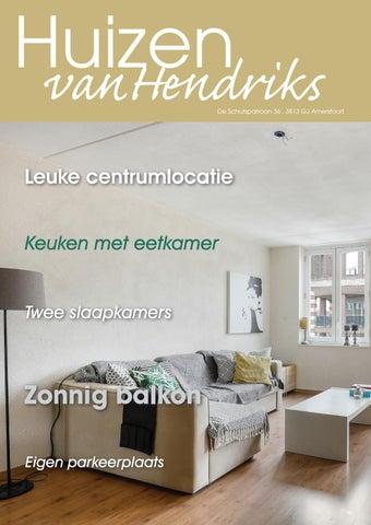 Amersfoort, De Schutspatroon 36 by Hendriks Makelaardij - meer ...