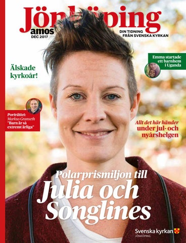 Sofia Sjnneby, 24 r i Jnkping p Lillgatan 24 - adress