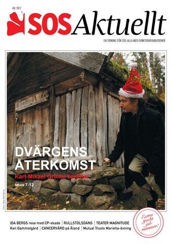 Svensk aktuell for finland