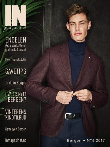 981c8544 IN Bergen 04 2017 by IN magasinet - issuu
