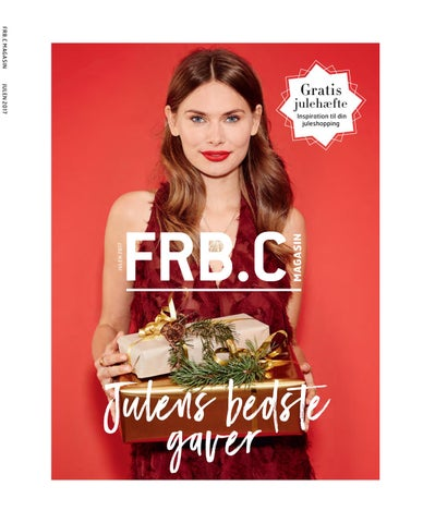 FRB.C Magasin Jul by FRB.C Magasin issuu