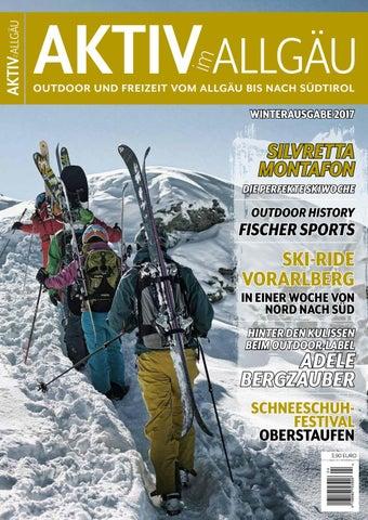 Aktiv Im Allg 228 U Winterausgabe 2017 By Tb Verlag Issuu