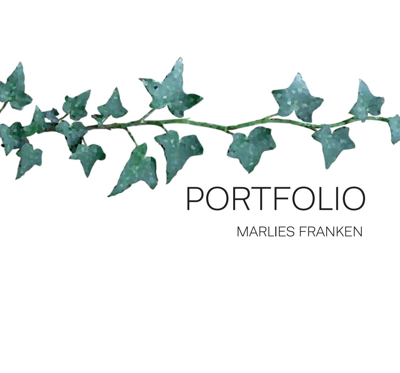 Spatial Design Portfolio Marlies Franken By Marlies Franken Issuu