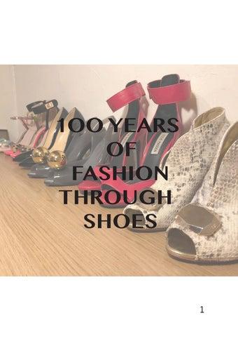 6d7805dd6 Modapiel 115 Shoes and accessories magazine by Prensa Técnica S.L. ...